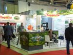 Стенд «ИталБамбино» на выставке «World Food Moscow 2014»