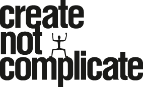 Create not complicate