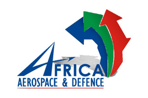 Стенд на выставке «Africa Aerospace and Defence 2014»