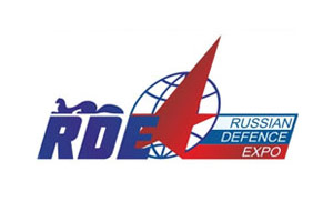 Russian Defence Expo